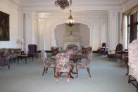 Formal Parlor - Le Fer Hall - 1st floor