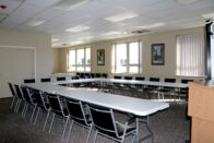Hulman Hall Conference Room C - Main Conference