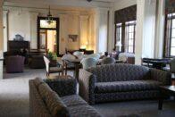 Sullivan Parlor - Le Fer Hall - 1st floor