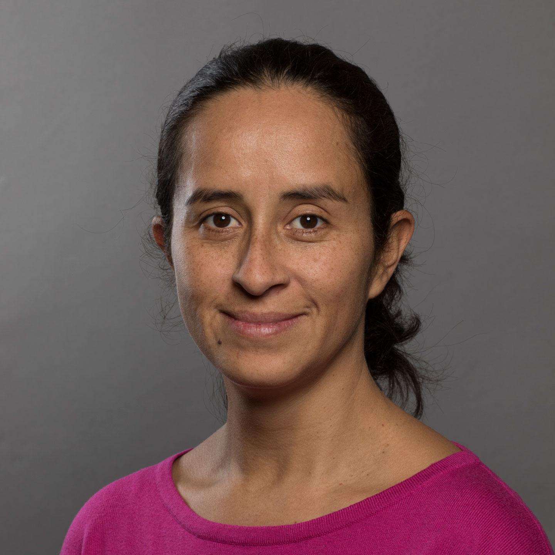 Monica Baez-Holley