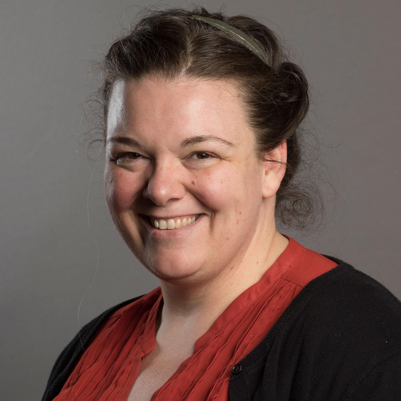 Kellye Corcoran