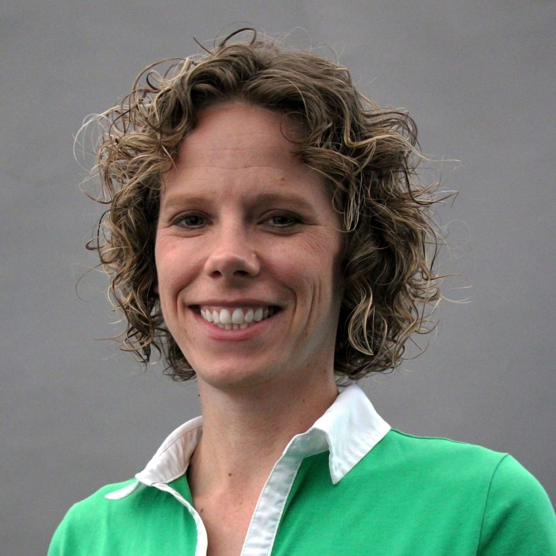 Aimee Janssen-Robinson