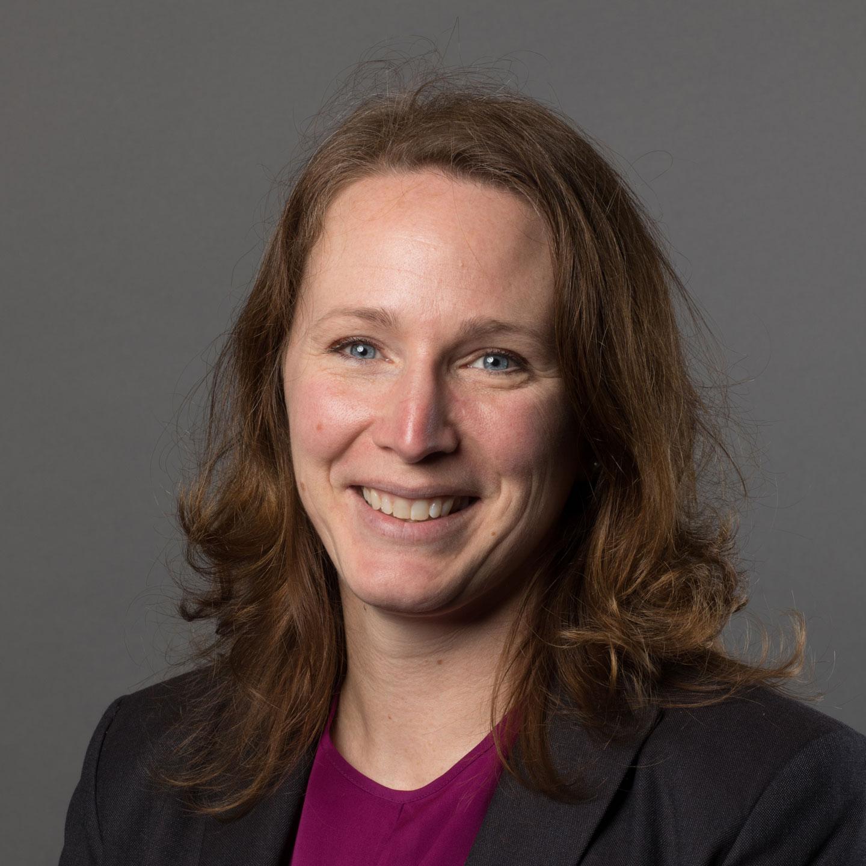 Amanda O'Brien