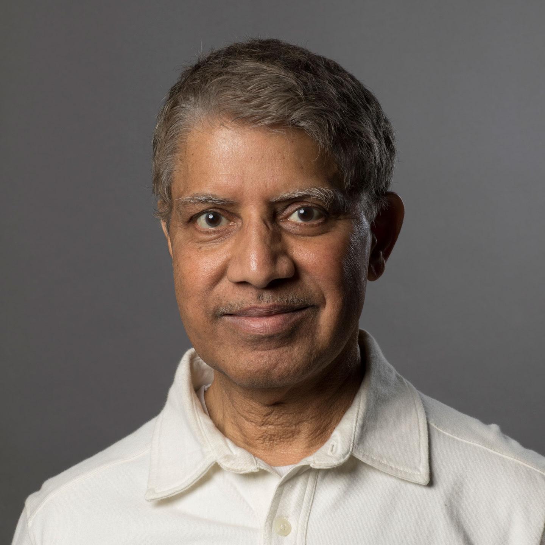 BR Ramachandran