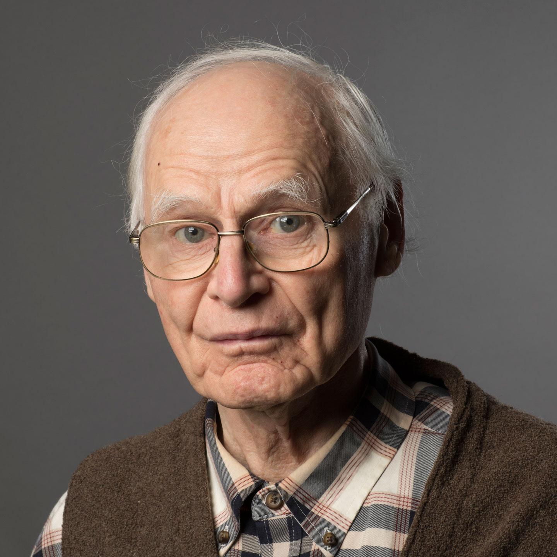 Paul Salstrom