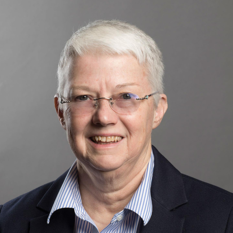 Judy Tribble