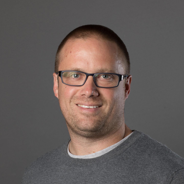 Zach Whitkanack