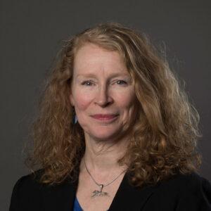 Christine Wilkey