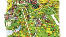 smwc campus map